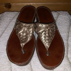 Sperry Sandals size 8